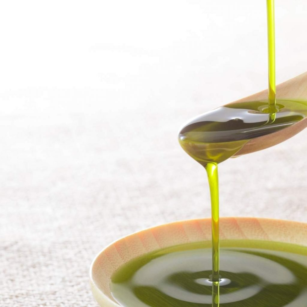 degustazione olio