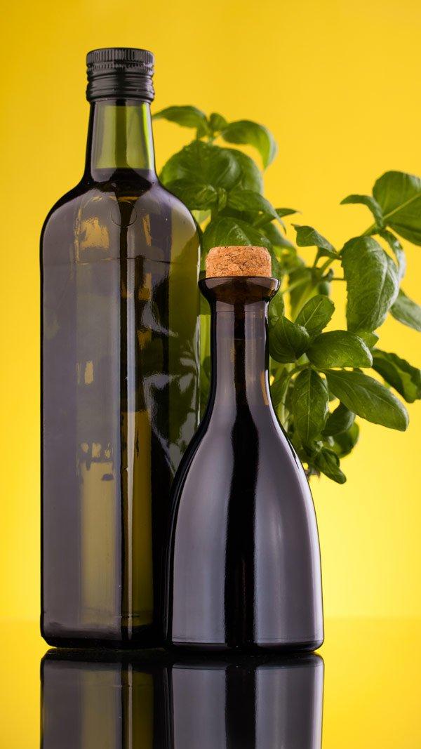 Come si conserva l'olio d'oliva