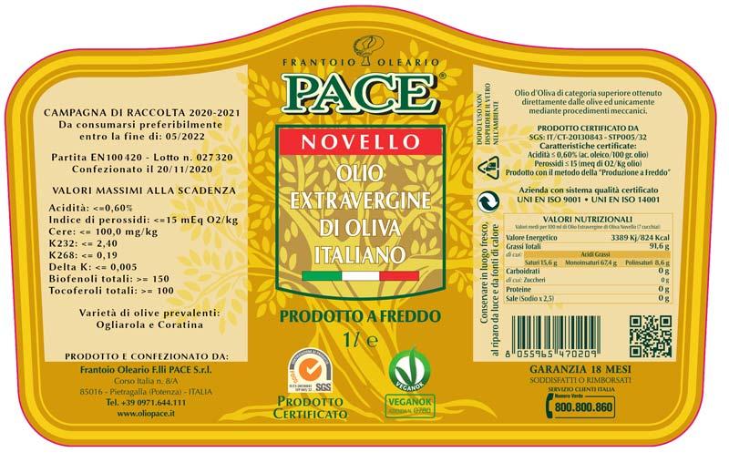 EVO_Novello-etichetta