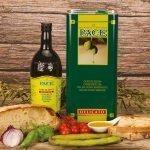 olio oliva delicato