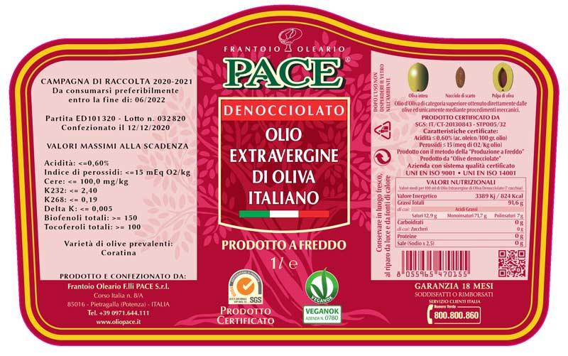 Etichetta_EVO_Denocciolato