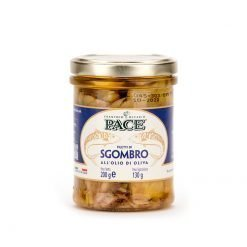 Filetti-di-Sgombro-all'Olio-di-Oliva