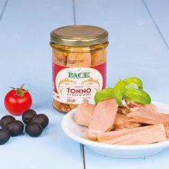 Filetti-di-Tonno-all'Olio-di-Oliva