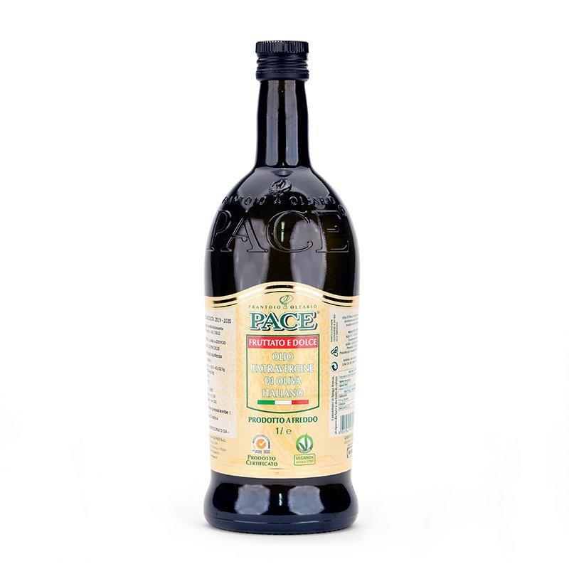 Olio-Extravergine-di-Oliva-Fruttato-e-Dolce