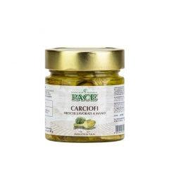 Olio-pace-carciofi-dispensa