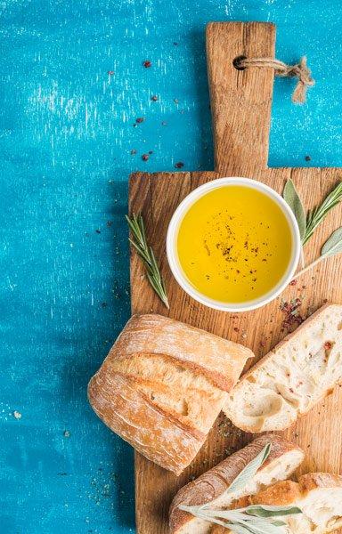 Abbinamenti e utilizzi dell'olio extravergine in cucina