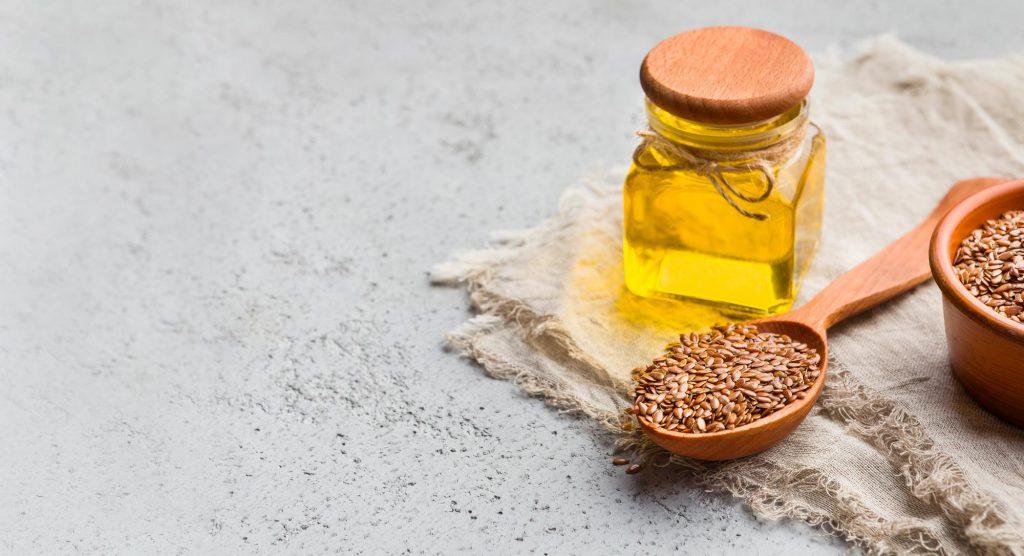 Valori nutrizionali dell'olio
